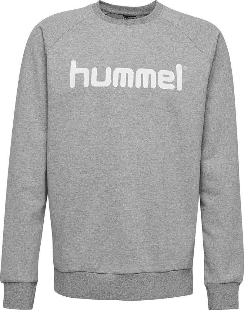 HUMMEL GO COTTON bluza bawełniana męska