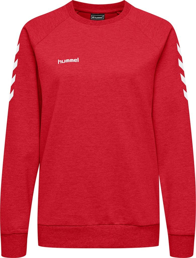 HUMMEL GO COTTON bluza bawełniana damska