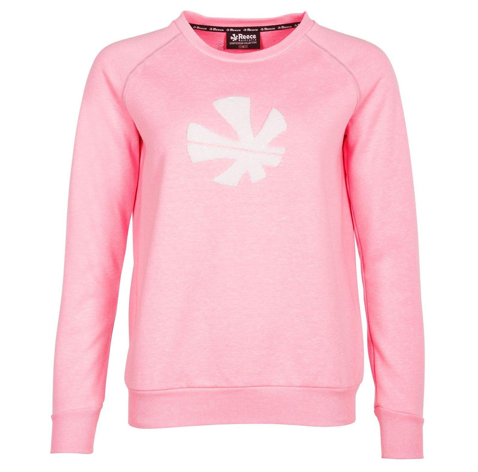 REECE AUSTRALIA CLASSIC bluza bawełniana damska
