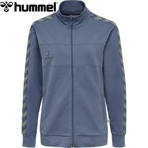 Bluza bawełniana damska HUMMEL MOVE