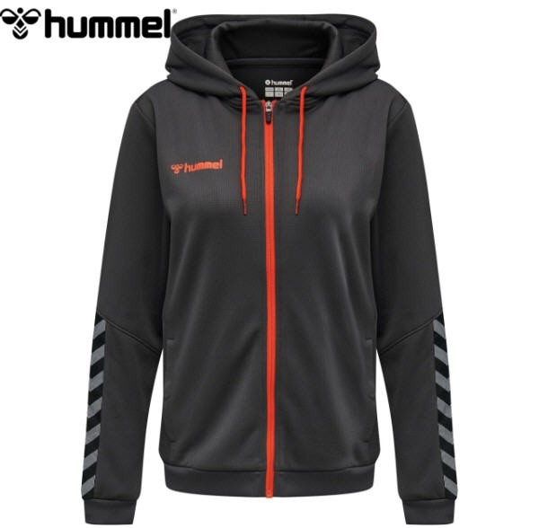 Bluza damska z kapturem HUMMEL AUTHENTIC