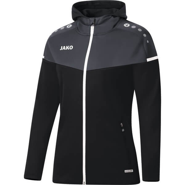 Bluza treningowa damska JAKO CHAMP 2.0