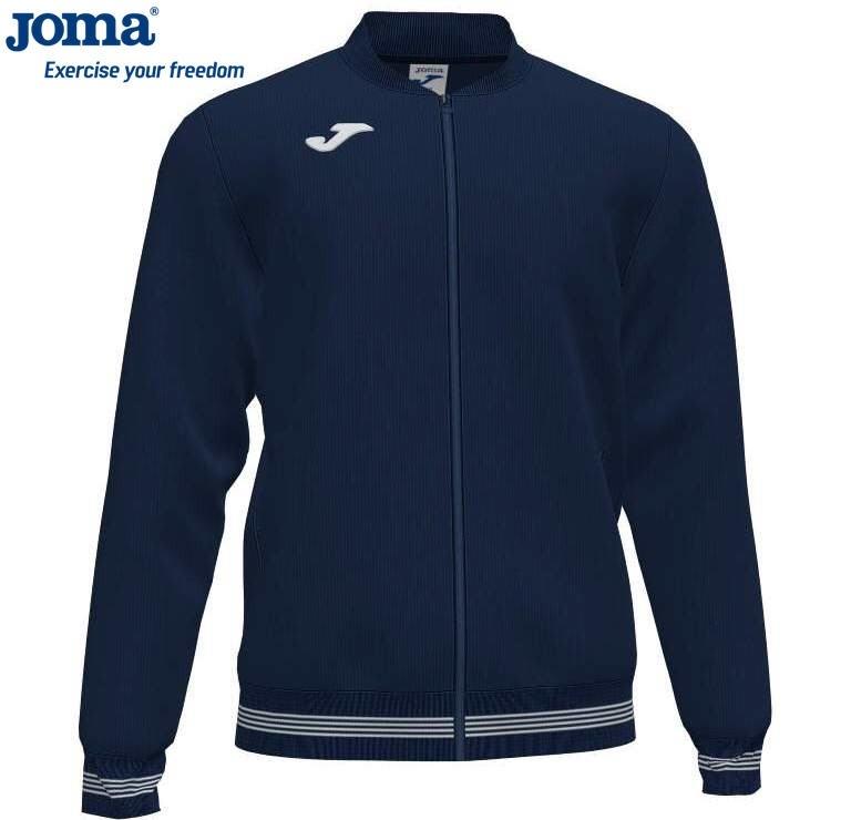 Bluza tenisowa męska JOMA CAMPUS III