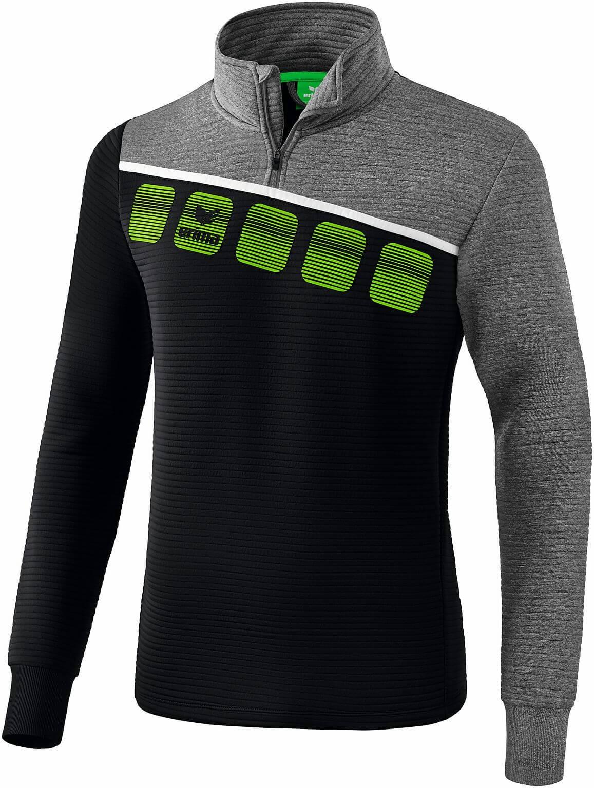 ERIMA 5-C bluza treningowa męska