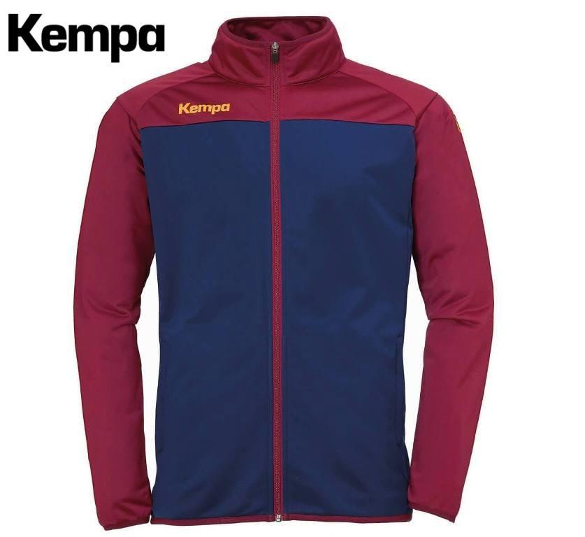 Bluza treningowa męska KEMPA PRIME TRAINING