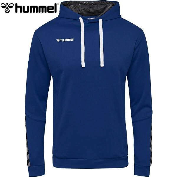 Bluza męska z kapturem HUMMEL AUTHENTIC