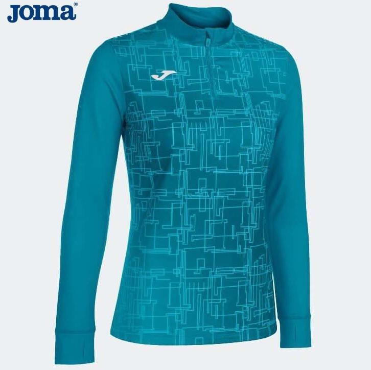 Bluza biegowa damska JOMA ELITE PREMIUM