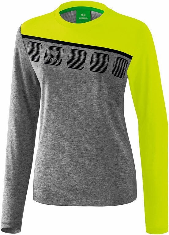 bluza sportowa damska erima 5-c