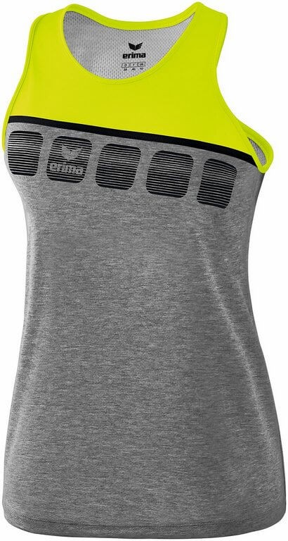 ERIMA -5-C damska koszulka na ramiączkach