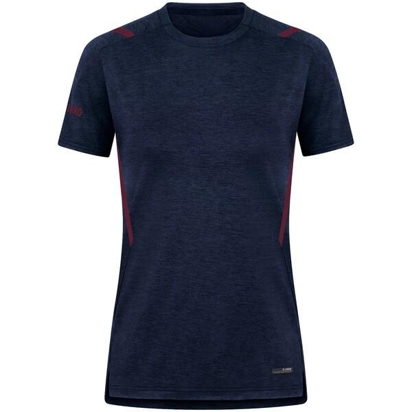 .Koszulka sportowa damska JAKO CHALLENGE
