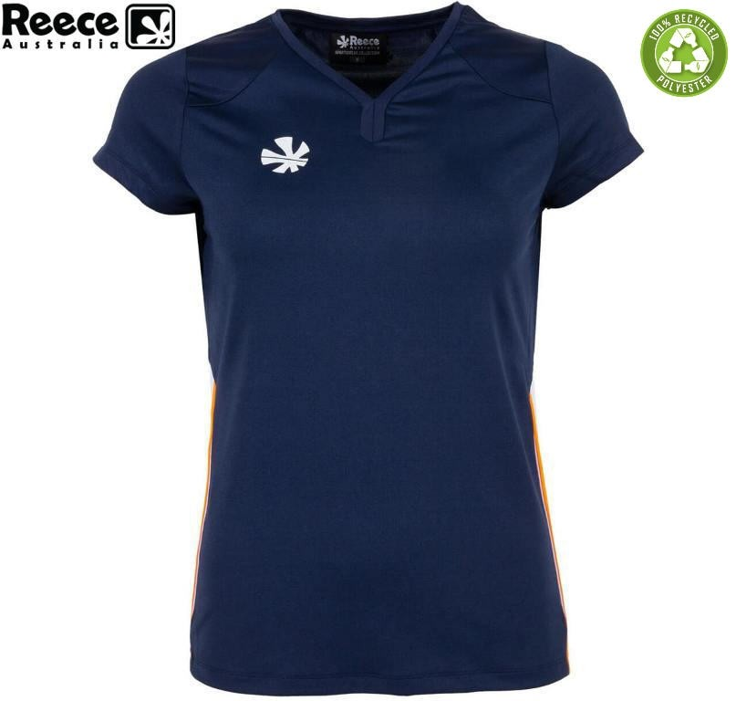 Koszulka sportowa damska REECE AUSTRALIA GRAMMAR ECO