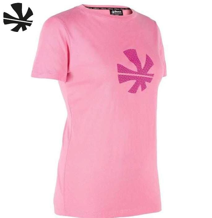 Koszulka bawełniana damska REECE AUSTRALIA STUDIO