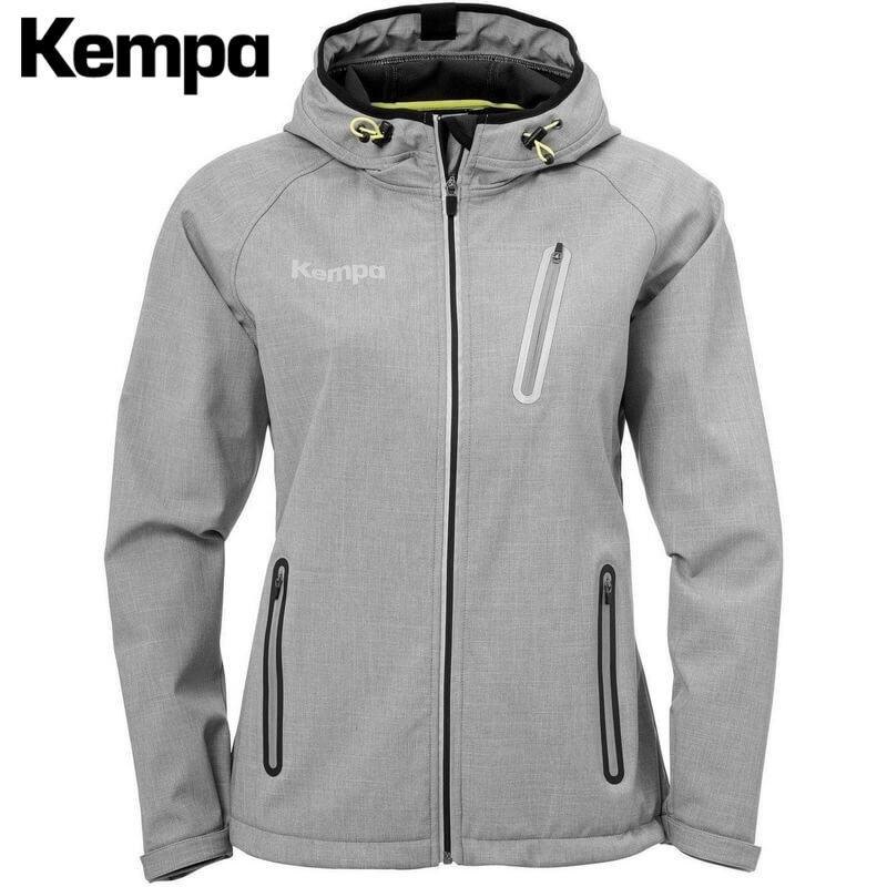 Kurtka damska softshell KEMPA CORE 2.0