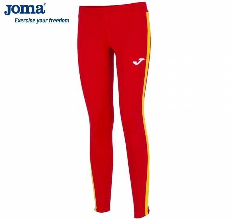 Spodnie treningowe damskie JOMA ELITE VII