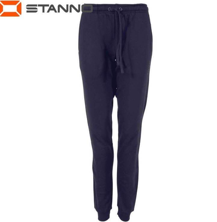 Spodnie bawełniane damskie STANNO EASE PREMIUM