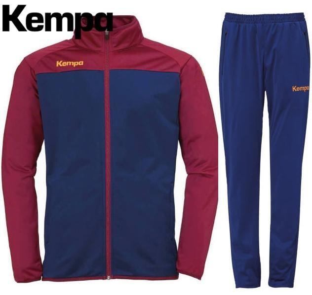 Dres treningowy  męski KEMPA PRIME ACTIVE
