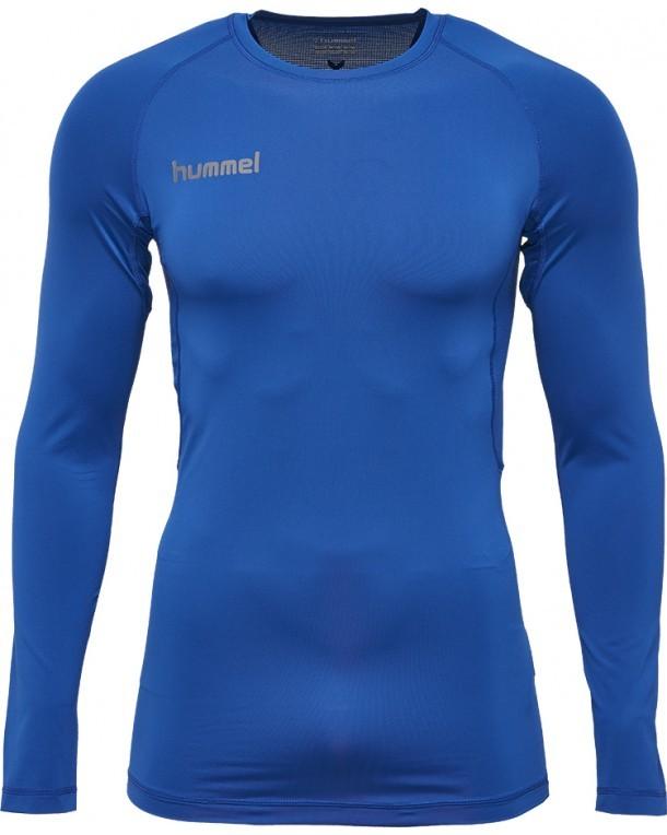 Koszulka termoaktywna HUMMEL FIRST PERFORMANCE