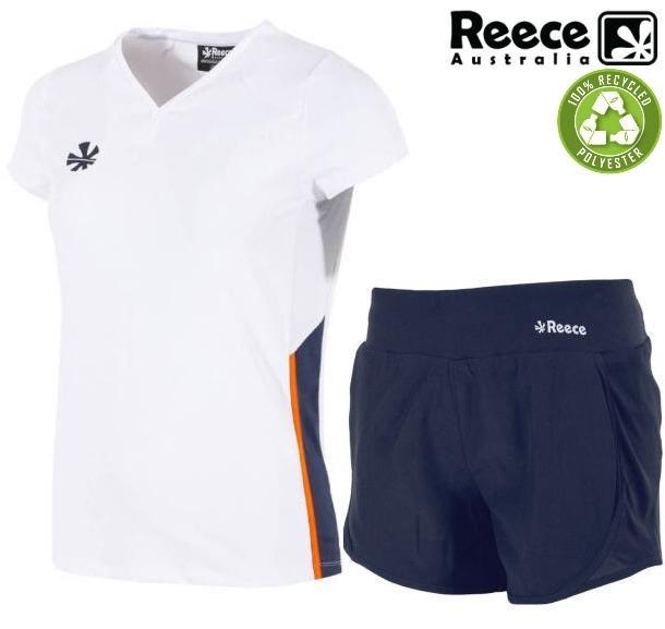 Komplet tenisowy damski REECE AUSTRALIA GRAFTON