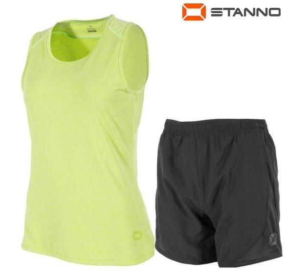 Komplet treningowy damski STANNO FUNCTIONALS PREMIUM