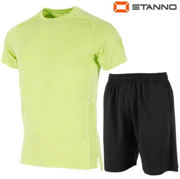 Komplet treningowy męski STANNO FUNCTIONAL PREMIUM