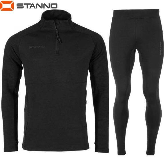 Komplet treningowy męski STANNO FUNCTIONALS PREMIUM