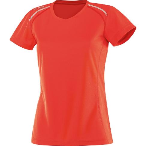 Koszulka damska do biegania JAKO RUN