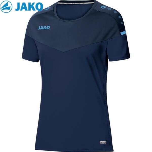 Koszulka sportowa damska JAKO CHAMP 2.0