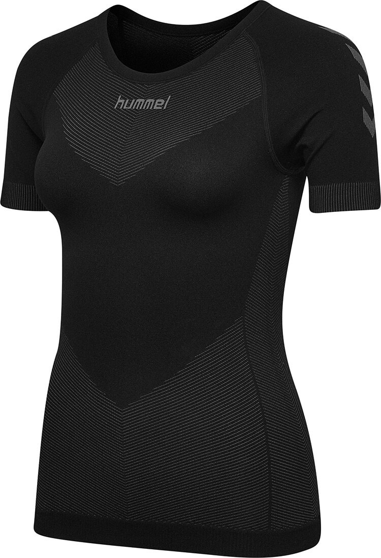 HUMMEL FIRST SEAMLESS koszulka funkcyjna damska