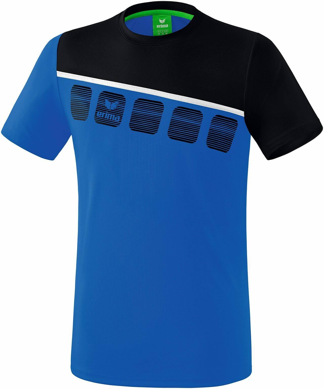 Koszulka tenisowa ERIMA 5-C