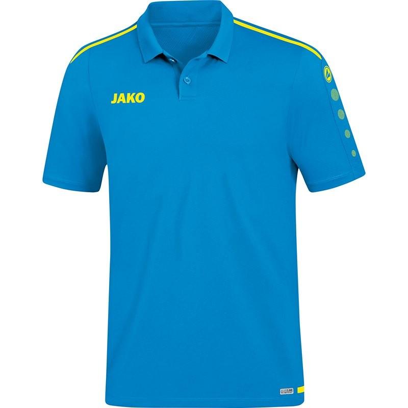 męska koszulka polo jako striker 2.0