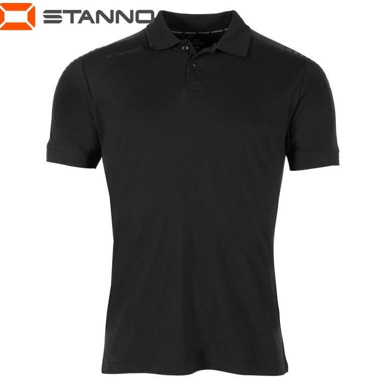 Koszulka męska polo STANNO EASE PREMIUM