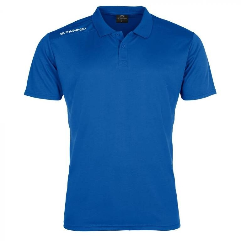 koszulka męska polo STANNO FIELD