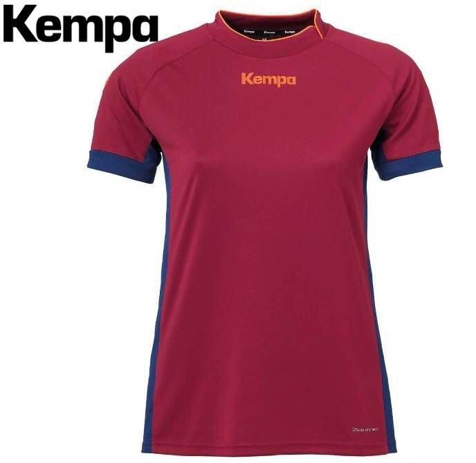 Koszulka meczowa damska KEMPA PRIME SPORT