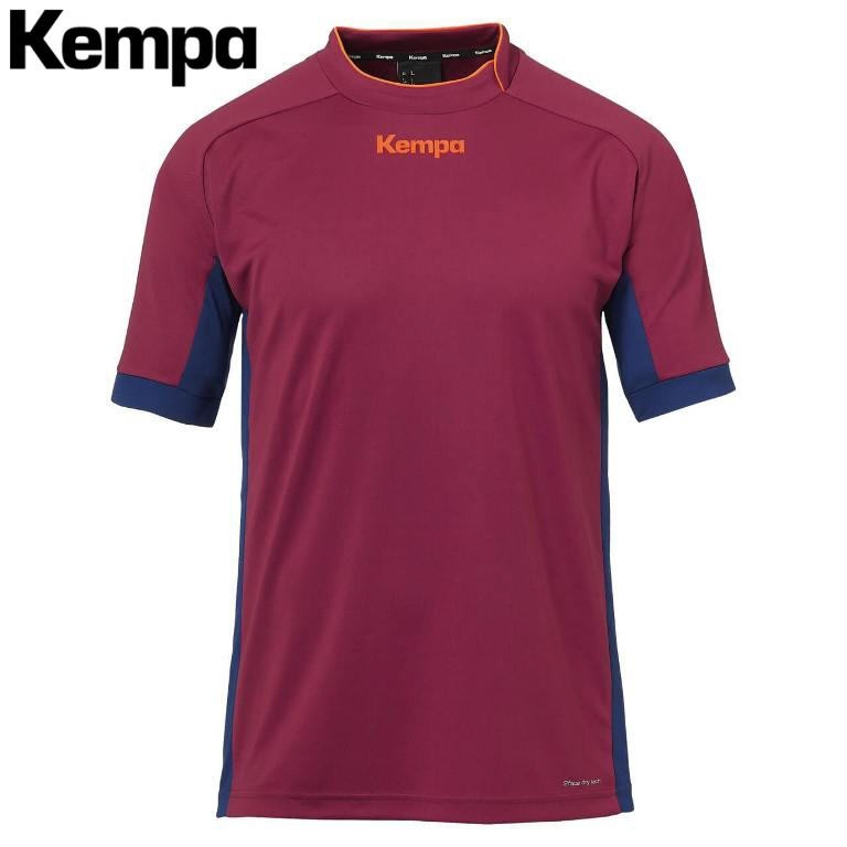 Koszulka meczowa męska KEMPA PRIME SPORT