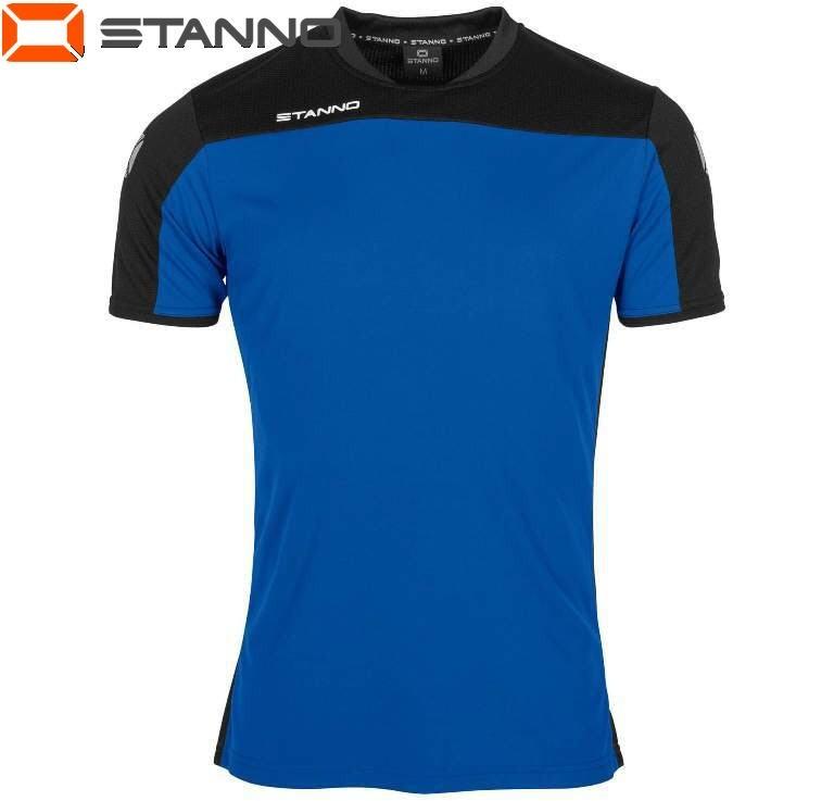 STANNO PRIDE koszulka sportowa męska