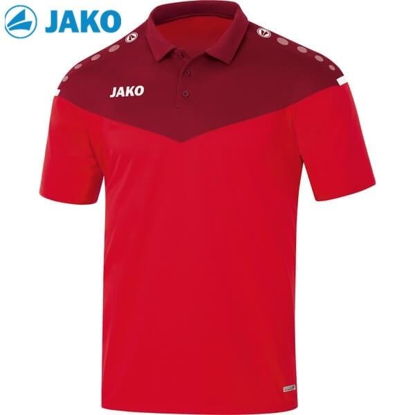 Koszulka męska polo JAKO CHAMP 2.0