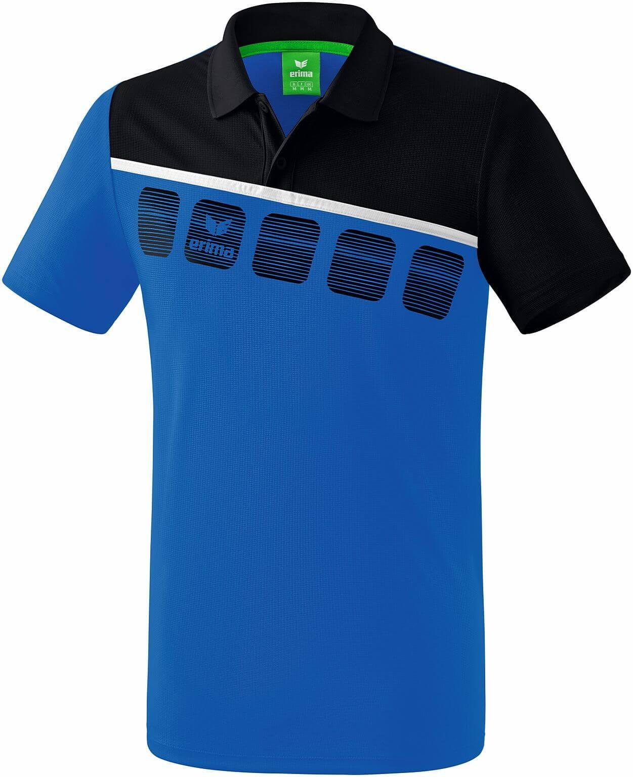 Koszulka tenisowa męska  ERIMA 5-C