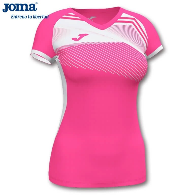Koszulka sportowa damska JOMA SUPERNOVA II