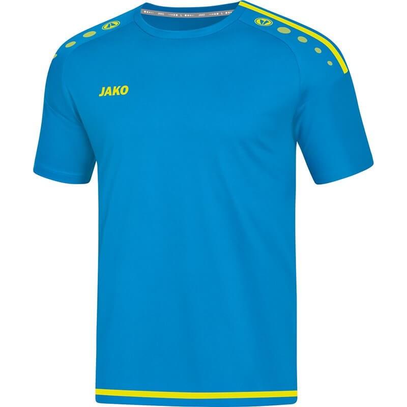 koszulka męska jako striker 2.0