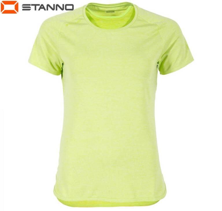 Koszulka biegowa damska STANNO FUNCTIONALS PREMIUM
