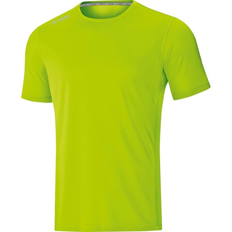 koszulka biegowa męska jako run