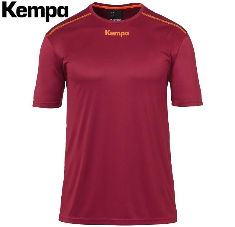 Koszulka treningowa męska KEMPA BASIC CASUAL