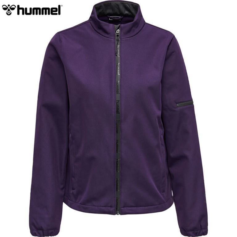 Kurtka damska softshell HUMMEL NORTH SOFTSHELL