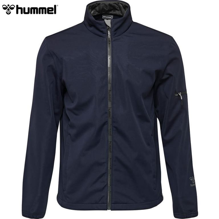 Kurtka męska softshell HUMMEL NORTH SOFTSHELL