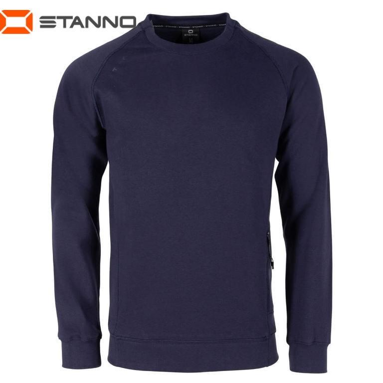 Bluza bawełniana męska STANNO EASE PREMIUM