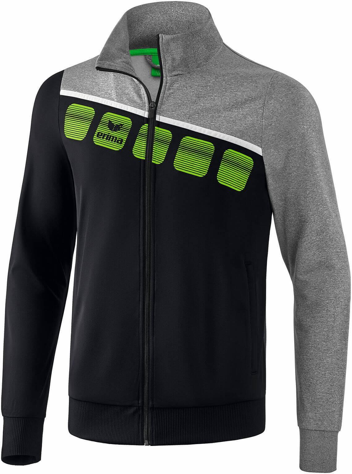 ERIMA 5-C bluza sportowa męska