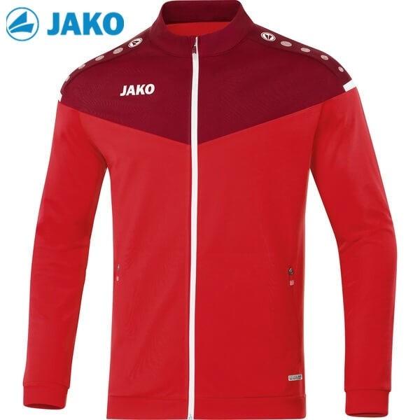 Bluza treningowa męska JAKO CHAMP 2.0