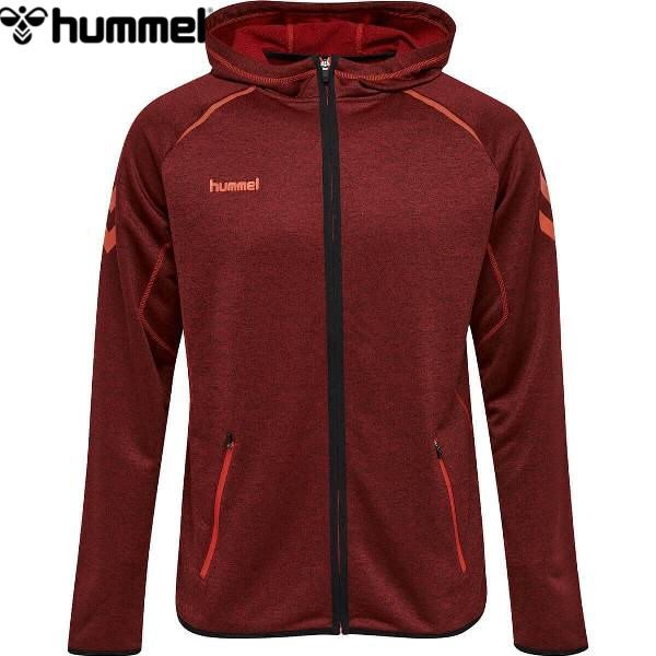 Bluza męska z kapturem HUMMEL AUTHENTIC PREMIUM