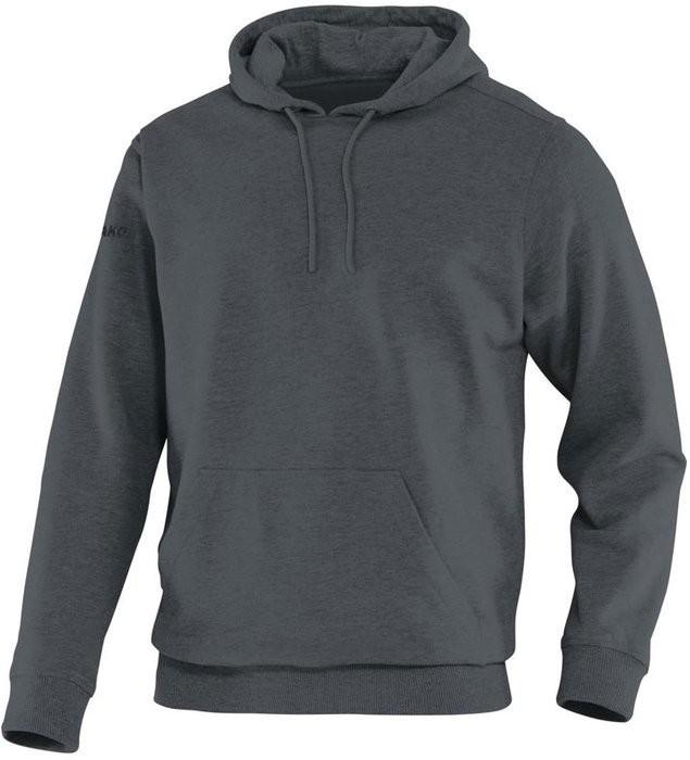 Bluza bawełniana z kapturem JAKO TEAM
