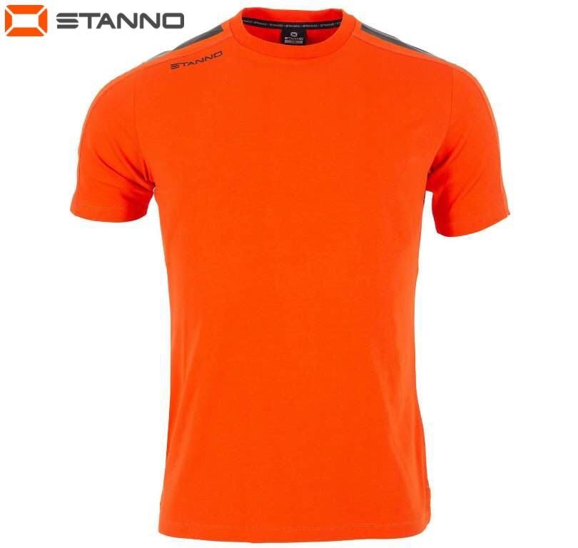 Koszulka bawełniana męska STANNO EASE LIMITED